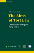 Mehr zu: The Aims of Tort Law