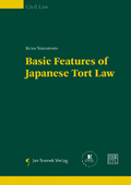 Mehr zu: Basic Features of Japanese Tort Law